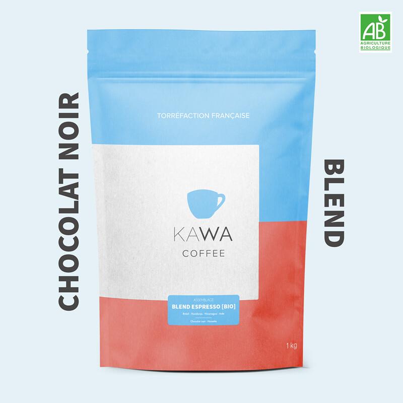 Blend Espresso [Bio]
