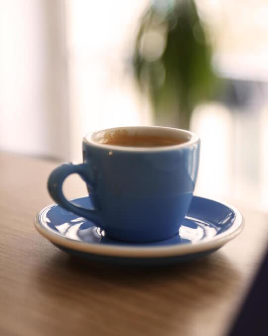Cafés pour machine auto